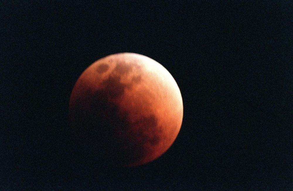 Lunar Eclipse,