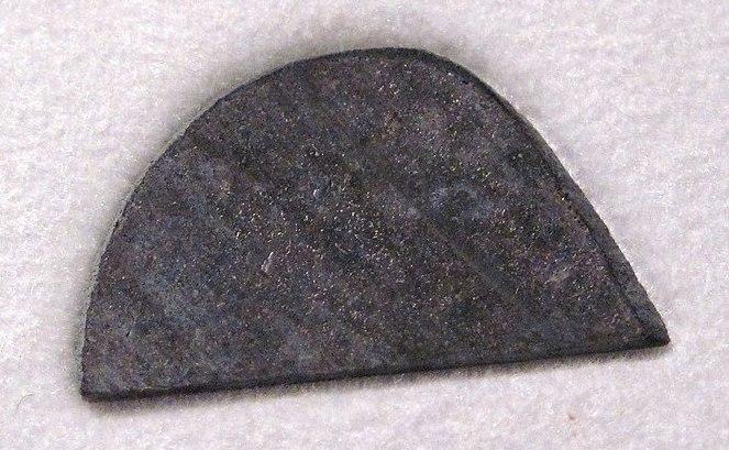 Almahata Sitta meteorite