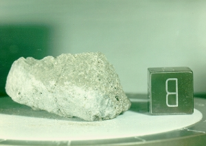 Big Bertha Moon Rock