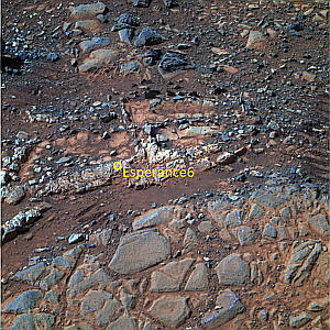 Mars Esperance clays opportunity