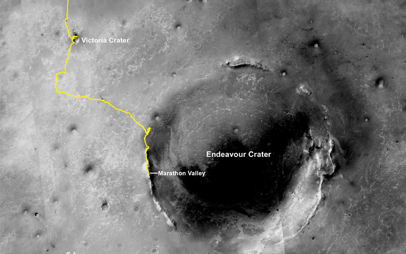 Opportunity map
