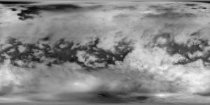 Titan Infrared