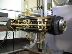 ExoMars drill