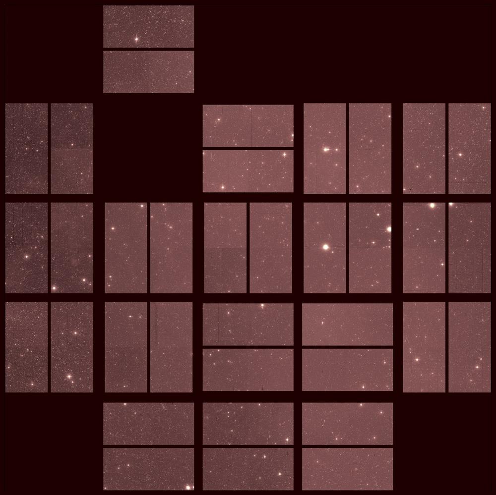 Kepler final images