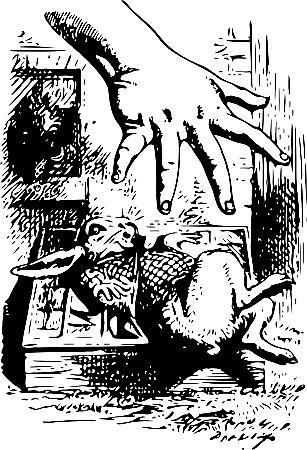 Alice Hand